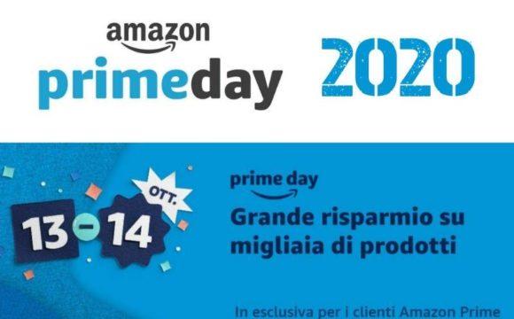 prime day 2020
