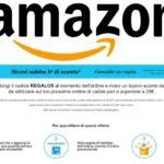 Risparmia 5€ su Amazon