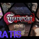 The Textorcist GRATIS su Epic Games!