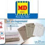 MD set di asciugamani a soli 2 euro!