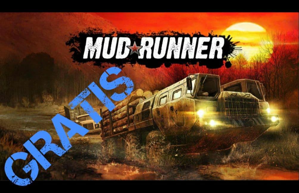 mudrunner gratis su epic games