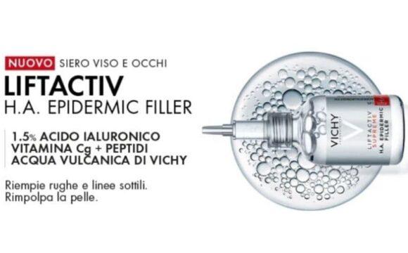 Campione Omaggio Vichy Liftactive