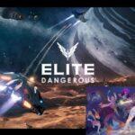Giochi Gratis Epic Games: Elite Dangerous + The World Next Door!