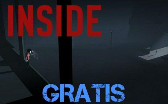 Inside Gratis sullo store Epic Games
