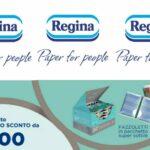 Buono sconto Regina Skin da € 1,00