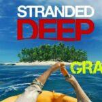 Stranded Deep Gratis su Epic Games