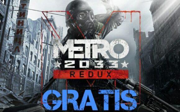 Metro: 2033 Redux Gratis su Epic Games