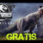 Jurassic World Evolution Gratis su Epic Games