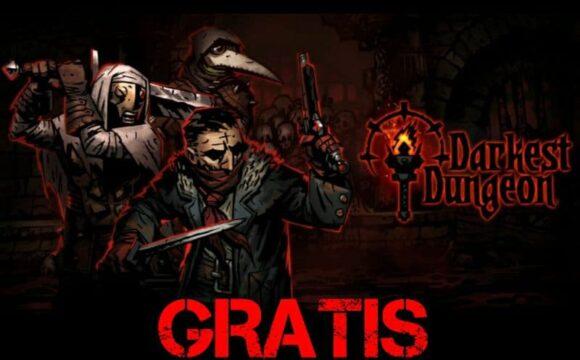 Darkest Dungeon Gratis su Epic Games