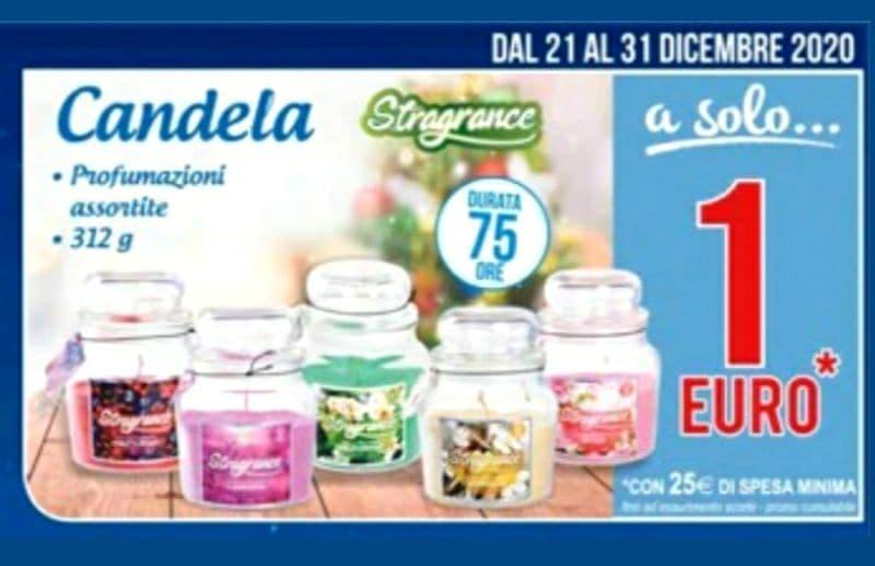 MD Candela Stragrance a solo 1 euro