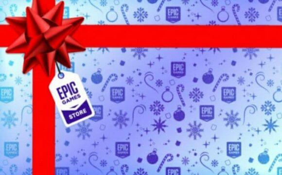 Natale Epic Games: un gioco Gratis al giorno