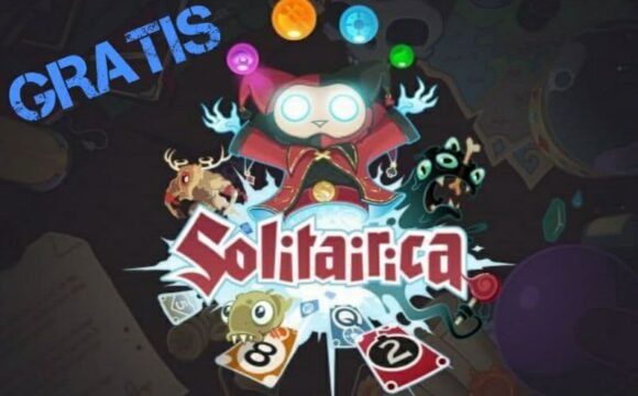 Solitairica Gratis su Epic Games