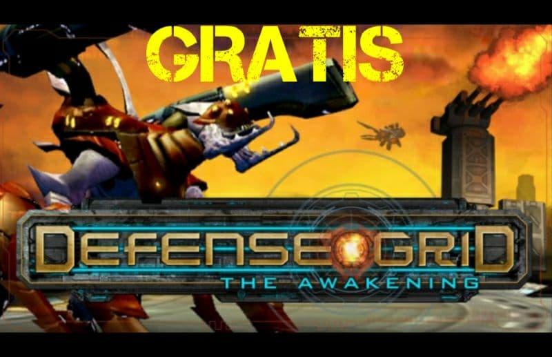 Defense Grid: The Awakening Gratis su Epic Games