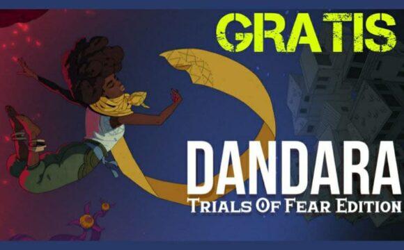 Dandara Trials of Fear Edition Gratis su Epic Games