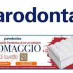 Concorso Parodontax con premio sicuro!