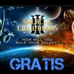 Galactic Civilizations III Gratis su Epic Games!