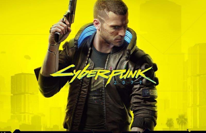 Cyberpunk 2077 da Gamestop a 9,98 euro