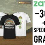 The Mandalorian su Zavvi: -30% + spedizione gratis