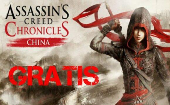 Assassin's Creed Chronicles China Gratis su Ubistore