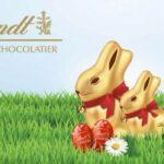Concorso Lindt Gold Bunny 2021!