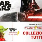 Eurospin Star Wars Flash Heroes