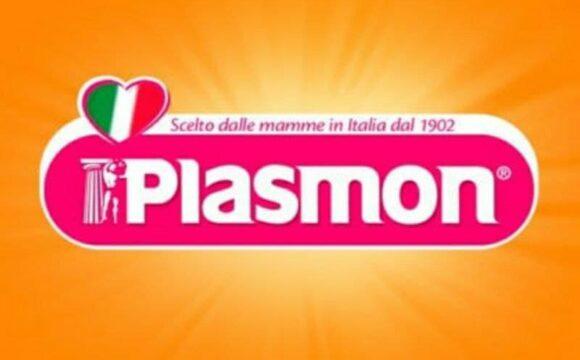Omaggio Plasmon libro stimola gengive