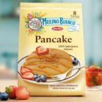 Pancake Mulino Bianco una dolce novità