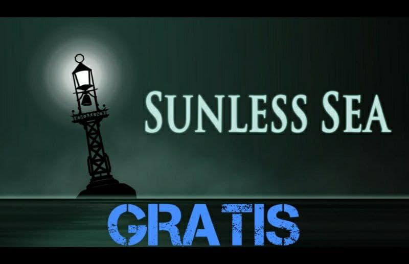 Sunless Sea Gratis su Epic Games