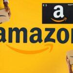 Buono Amazon da 5€ Concediti un Regalo