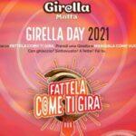 Concorso Girella Motta Fai come ti gira Girella Day 2021 Coupon