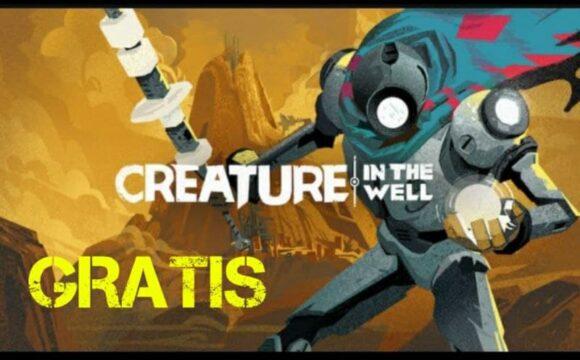 Creature in the Well Gratis su Epic Games