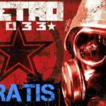 Metro 2033 Gratis sulla piattaforma Steam