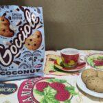 Recensione Gocciole Coconut Special edition Pavesi