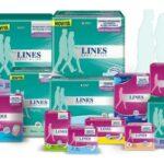 Ricevi gratis i Campioni Omaggio Lines Specialist