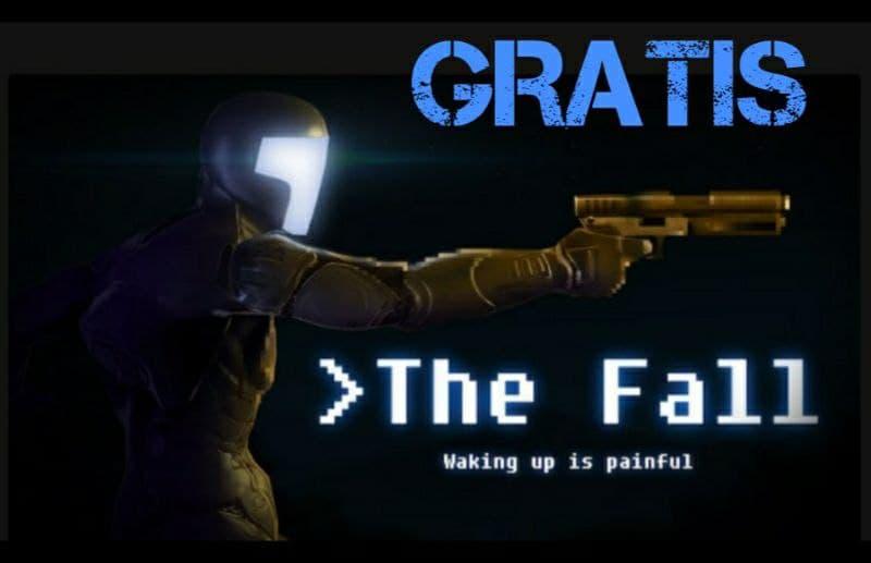 The Fall Gratis su Epic Games