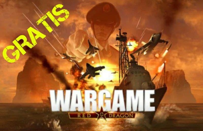 Wargame Red Dragon Gratis su Epic Games