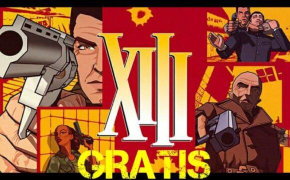 XIII Gratis ora sulla piattaforma GOG fino al 1 aprile