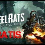 Steel Rats Gratis sulla piattaforma Steam fino al 4 aprile