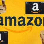 2 Buoni Amazon da 5€, verifica se sei idoneo solo per i primi 5000 clienti