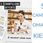 5 campioni omaggio Kiehl's per la beauty routine, richiedili subito sono fino ad esaurimento scorte