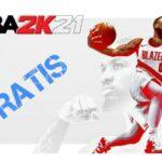 Epic Games Gratis NBA 2K21 riscatta subito il gioco per PC sarà tuo per sempre