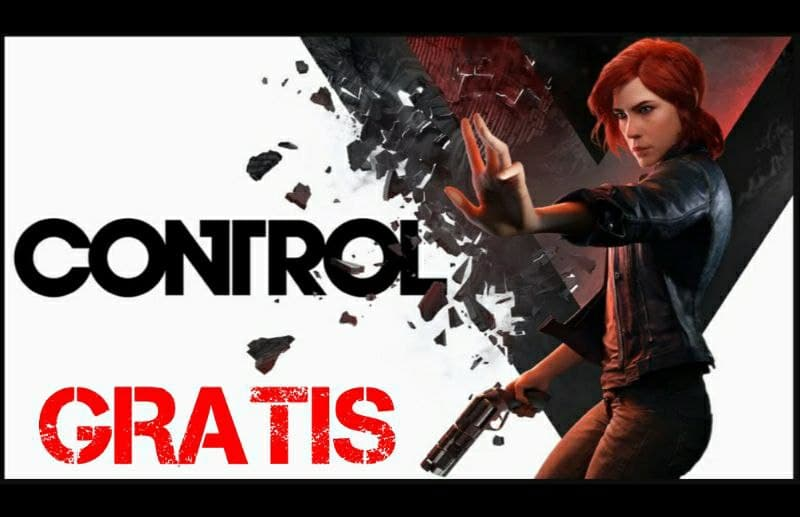 Control Gratis su Epic Games riscatta subito il gioco in regalo sarà tuo per sempre