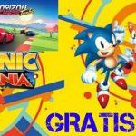 Sonic Mania + Horizon Chase Turbo Gratis su Epic Games riscattali subito saranno tuoi per sempre