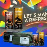 Concorso gratuito Lavazza vinci fashion item termico, Let's Make s Refresh