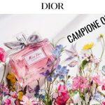 Campione Omaggio profumo Miss Dior affrettati fino ad esaurimento scorte