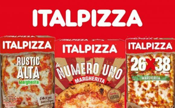 Coupon Italpizza risparmia fino a 3,50 euro Promo Goodye Summer Scarica i buoni
