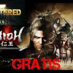 Epic Games Nioh The Complete Edition e Sheltered Gratis per PC