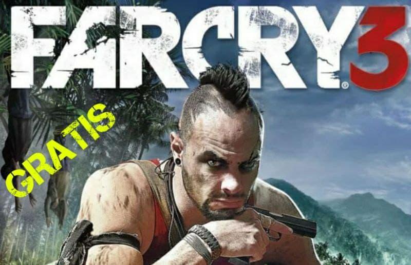 Far Cry 3 Gratis solo su Ubisoft offerta valida per un tempo limitato