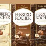 Tavolette Ferrero Rocher l'ultima novità dopo il gelato scopri dove quando e a che prezzo acquistarle