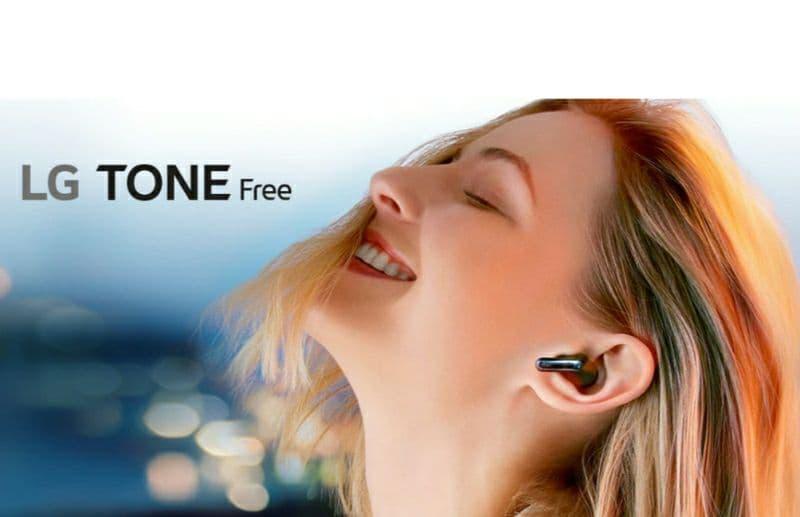 Tester cuffie wireless LG su The Insiders candidati ora e ricevi il prodotto LG gratuitamente